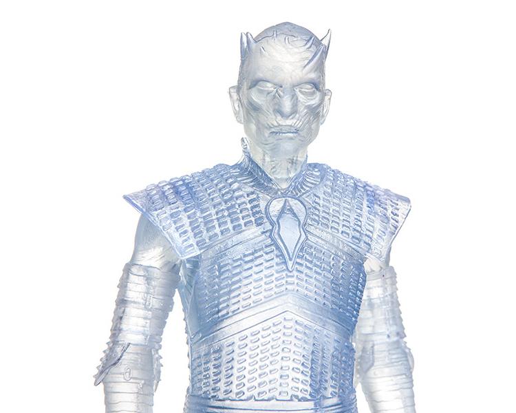 Translucent Game of Thrones Night King Figure