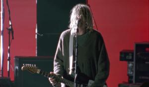 Nirvana 1991