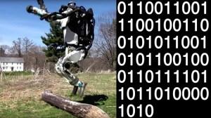 Boston Dynamics' Atlas Robot Tries to Escape in a Hilarious Parody by the Auralnauts
