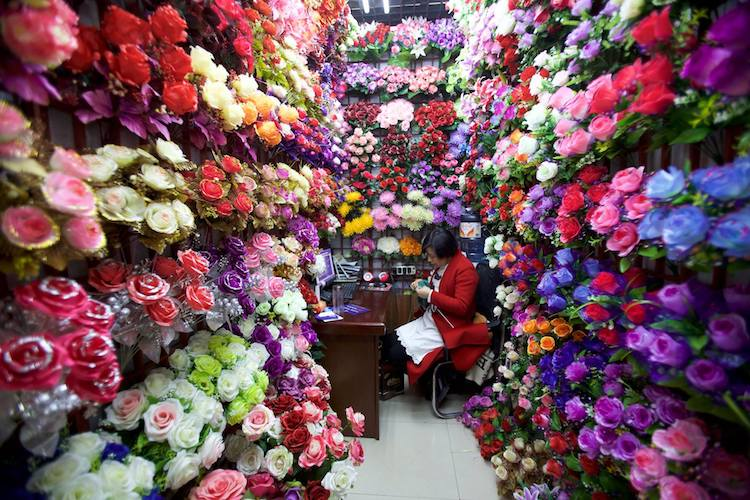 A Revealing Look Inside Yiwu International Trade City, the Largest Consumer Market in the World