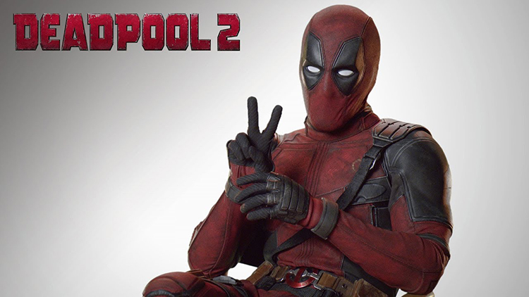 Deadpool Celebrates the Past 10 Years of the Deadpool Franchise in Hilarious Deadpool 2 Promo
