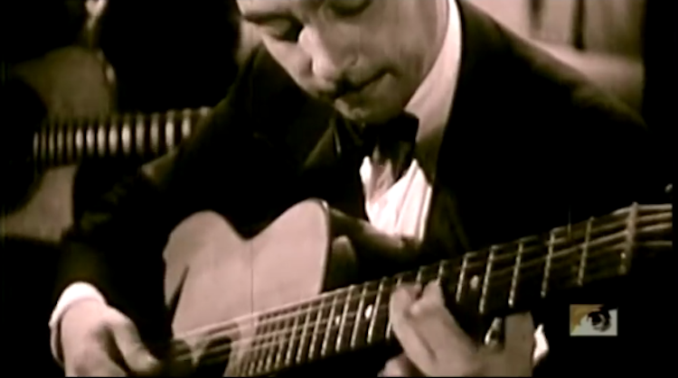 Django Reinhart