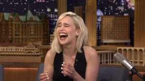 Emilia Clarke Unleashes Her Hilariously Embarrassing Wookiee Impression