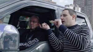 Honking in New York City
