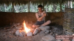 How to Make a Blower and Charcoal Using Primitive Technology