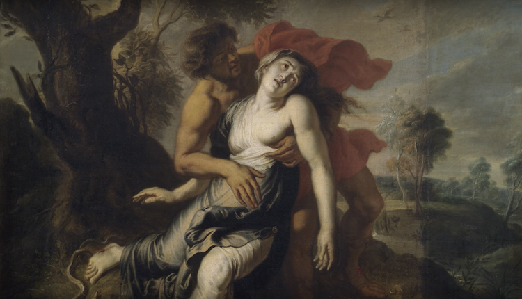 How the Mythological Tale of Orpheus and Eurydice Has Been Reinterpreted Through Music