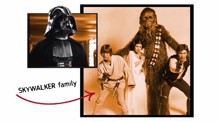 Ron Howard Narrates Star Wars A New Hope in the Style of Arrested Development
