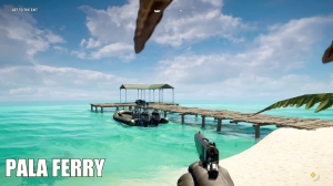 The Island From the Lost TV Show Recreated in Far Cry 5