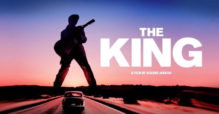 The King, A Powerful Road Trip Film That Likens the Current Political Climate to the Life of Elvis Presley