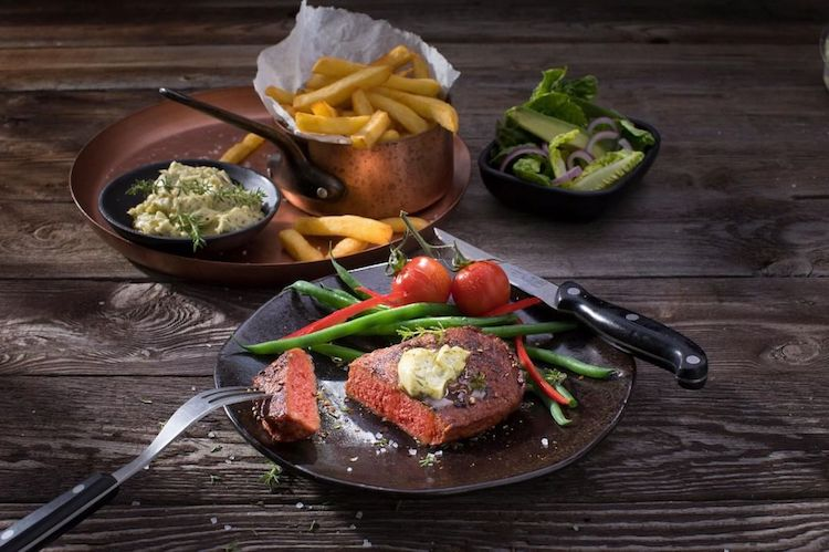 Vivera Plant Based Steak
