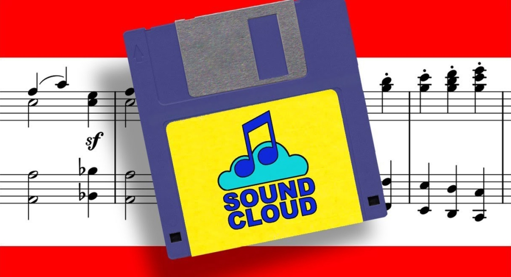 What SoundCloud Would Have Been Like in 1994