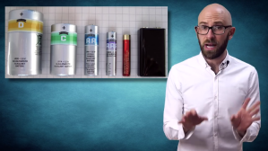 Why We Never See 'B' Cell Batteries in Stores