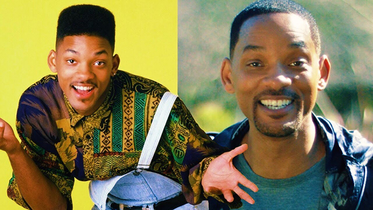 Will Smith Shares the Fascinating Story of How He Became 'The Fresh Prince of Bel-Air'