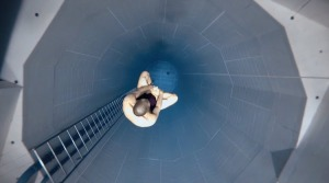 Worlds Deepest Lotus Stig Pryds NEMO33