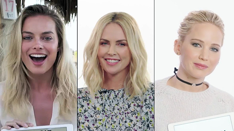 Celebrities Teach Drinking Slang Words and Phrases From Around the World