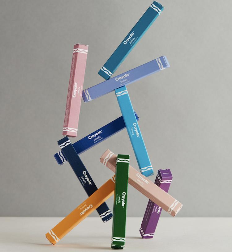 Crayola Beauty Crayons