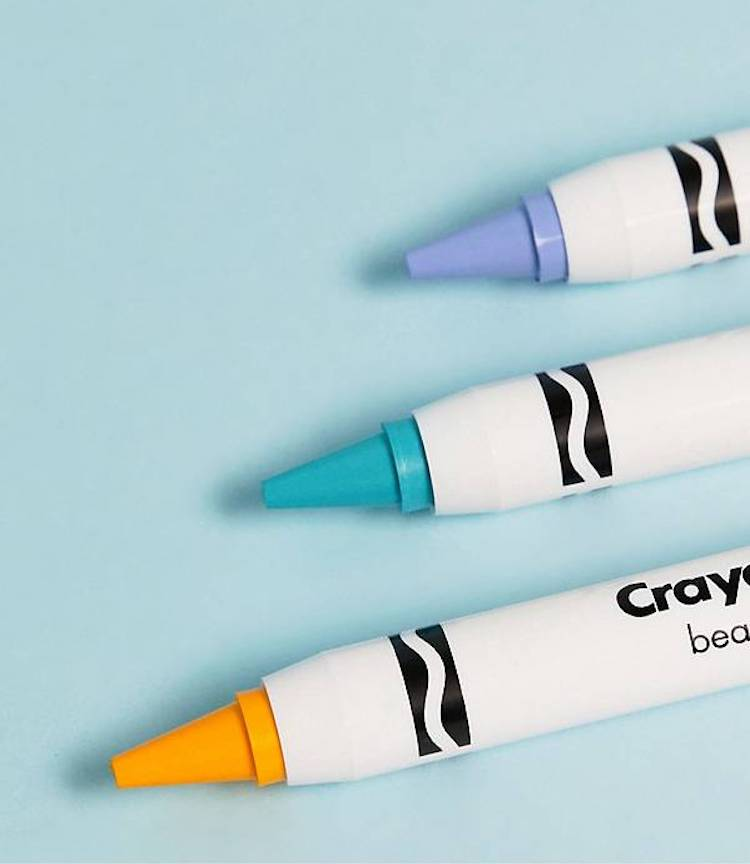 Crayola Beauty - Eye Makeup