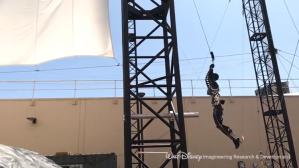 Disney Stuntronics