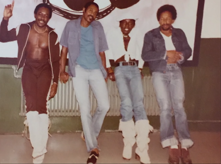 The Fascinating History of an Improbable Band That Recorded a Gorgeous Soulful Album in Prison