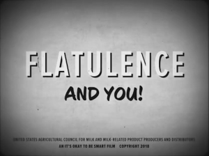 Flatulence and You
