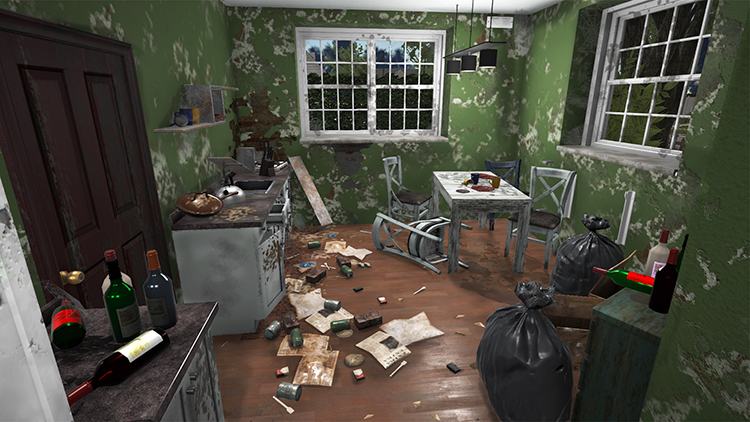 House flipper a renovation simulator that allows players for Become a house flipper