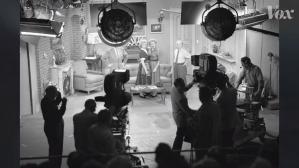 I Love Lucy Three Camera