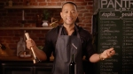 John Legend Tests Out Popular Wine Hacks