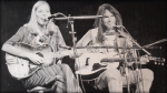 Neil Young Joni Mitchell