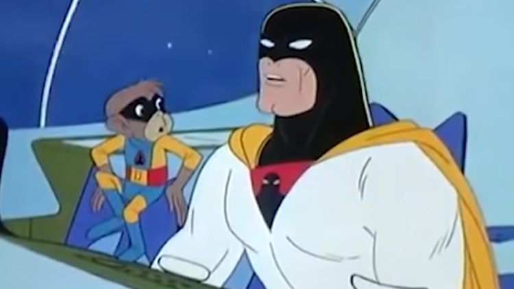 Popular Cartoon Characters Sing Along to 'Protect Ya Neck' by Wu-Tang Clan