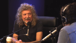 Robert Plant Radio Show 8 Year Old Drummer