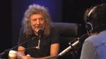 Robert Plant Radio Show 8 Year Old Drummer
