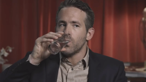 Ryan Reynolds' Twin Returns