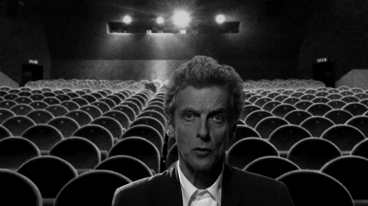 Peter Capaldi of Doctor Who Offers a Rather Surreal Tour Inside the History of Surrealism