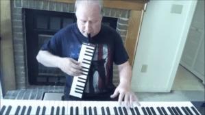 Take Five Melodica Piano