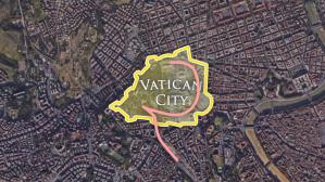 Vatican City Railroad
