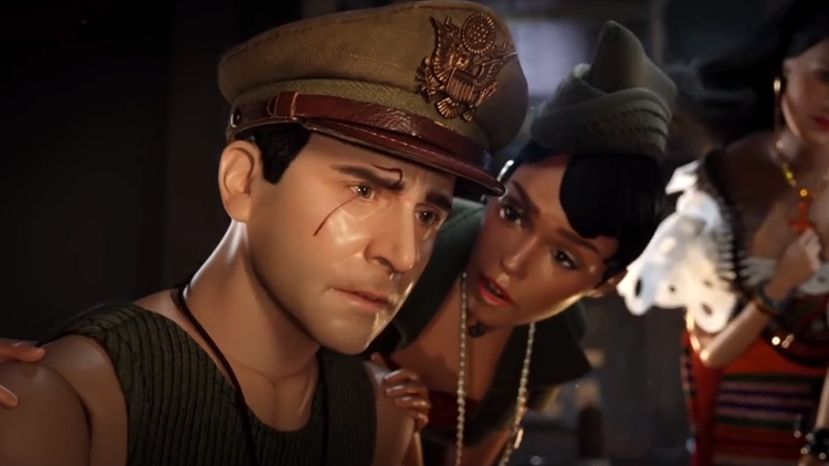Steve Carell Battles Bully Nazis With Dolls In Uplifting Trailer for Welcome to Marwen