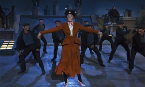 A Celebration of Dance in Movies