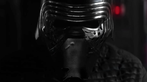 Kylo Ren Reviews Solo A Star Wars Story