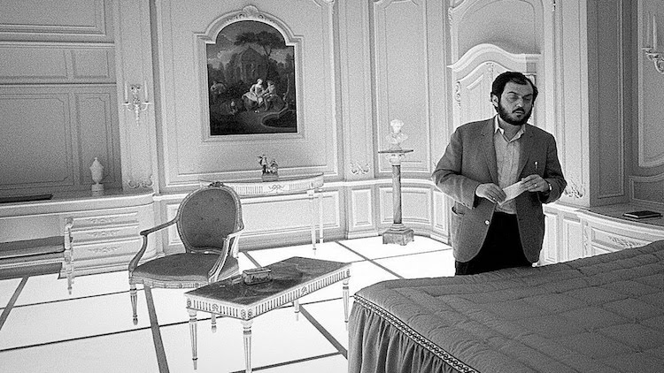 Stanley Kubrick Explains the Ending of '2001: A Space Odyssey' in a Lost 1980 Interview