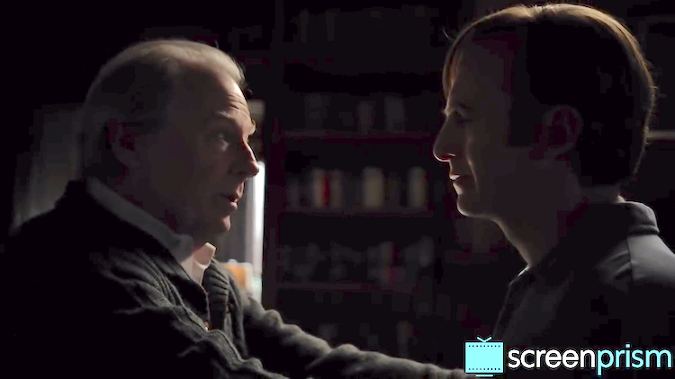 How the Toxicity of Their Relationship Lit the Spark to the Demise of Brothers McGill in 'Better Call Saul'
