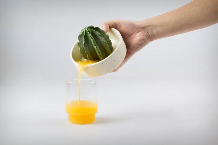 Cactus Juicer Juice