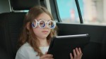Citroen Seetroen Glasses Motion Sickness