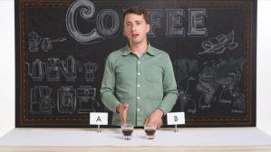 Coffee Taste Tests Epicurious Price Points