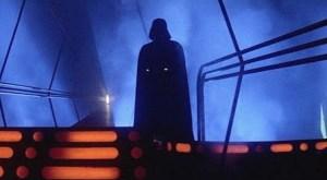 Darth Vader Iconic Visual