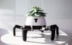 HEXA Flowerpot