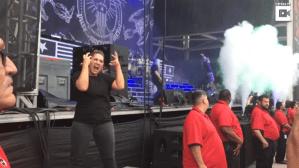 Heavy Metal Sign Language Interpreter