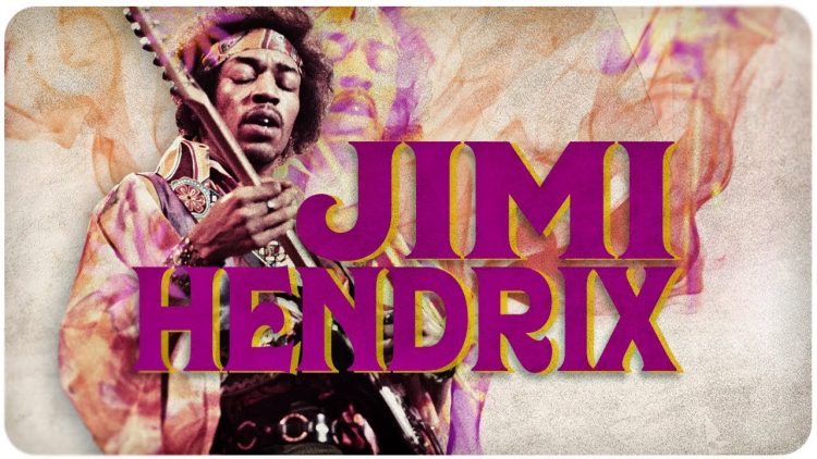 How Jimi Hendrix Brilliantly Deconstructed Chords to Create Distinctive Embellished Melodic Themes