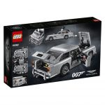 LEGO Aston Martin 007 DB5 James Bond