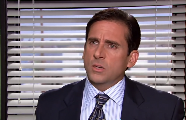 How Michael Scott's Bumbling Style of Management in 'The Office' Made Him an Effective Leader