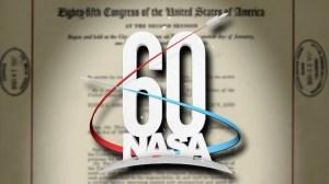 NASA 60
